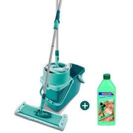 LEIFHEIT Clean Twist Extra Soft M Úklidová sada + čistič ZDARMA 52014D