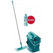 LEIFHEIT Sada Combi Clean M + čistič na podlahy s leštidlem, 1 l Koncentrát 55370