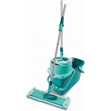 LEIFHEIT Rotační mop Clean Twist extra soft M + náhrada k mopu TWIST zdarma 52024 (click system)