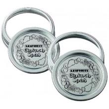 LEIFHEIT Víčka na zavařovací sklenice 12 ks 36400