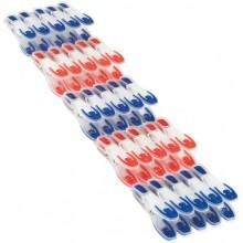 LEIFHEIT Kolíčky na prádlo se silikonem (25ks) 85660