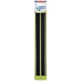 LEIFHEIT gumové stěrky 28 cm (2ks) 51160