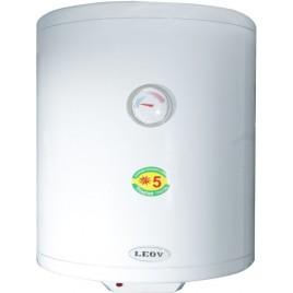 LEOV 30 l elektrický ohřívač vody, objem 30 l, svislý