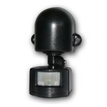 ELEKTROBOCK LX14-černá pohybové čidlo 1514