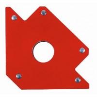 Magnetický úhelník 130 mm UT9004130
