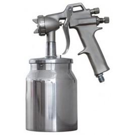 MAGG Stříkací pistole se spodní kovovou nádobkou, tryska 1,4 mm WJ0080D1