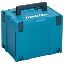 MAKITA 821552-6 Makpac 4 přepravní kufr 295 x 395 x 315 mm