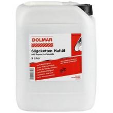 MAKITA DOLMAR 988003258 olej na mazání řetězu pro pily 5L