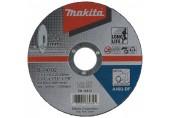 MAKITA B-14102 řezný kotouč 115x1,6x22mm ocel