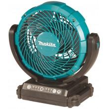 MAKITA DCF102Z Aku ventilátor Li-ion LXT 14,4/18V,bez aku Z