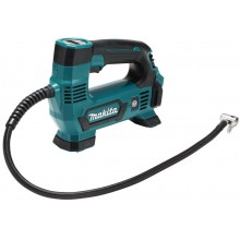 MAKITA MP100DZ Aku kompresor Li-ion 12V CXT, bez aku10 l/min, 8,3 bar