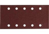 MAKITA P-35782 Brusný papír se suchým zipem, 115x229mm, 10ot, 50ks, K180, 9046