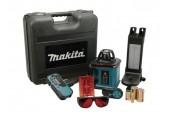 MAKITA Automatický rotační stavební laser SKR200Z