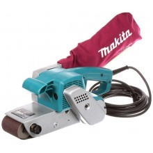 MAKITA Pásová bruska 610x76/100mm, 850W 9924DB