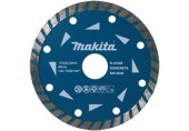 MAKITA D-41626 Diamantový kotouč turbo, 115x 22,23 mm