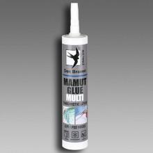 Den Braven Mamut Glue MULTI lepidlo 290 ml bílé 5023s
