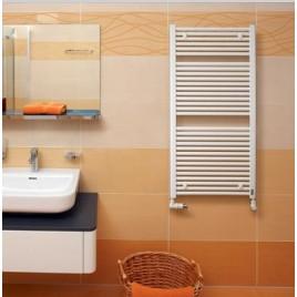 KORADO KORALUX LINEAR Max Koupelnový radiátor elektrický KLME 900.750 White RAL9016