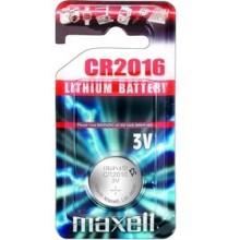 MAXELL Lithiová mincová baterie CR 2016 3V 35009803
