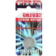 MAXELL Lithiová mincová baterie CR 2032 3V 35009809