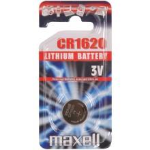 MAXELL Lithiová mincová baterie CR 1620 3V 35009835