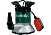 Metabo 0250800002 TPF 7000 S Ponorné čerpadlo na čistou vodu 450 W