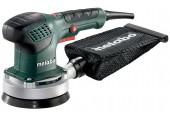METABO SXE 3125 Excentrická bruska, 310W, 125mm 600443000
