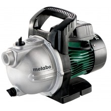 Metabo 600964000 P 4000 G Zahradní čerpadlo 1100 W