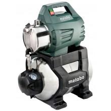 Metabo 600973000 HWW 4500/25 Inox Plus Domácí vodárna 1300 W