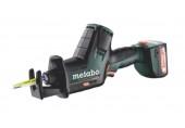 Metabo 602322500 POWERMAXX SSE 12 BL Akumulátorová pila ocaska, MetaBOX