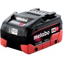 Metabo 625368000 LIHD Akumulátor 18V 5,5 Ah