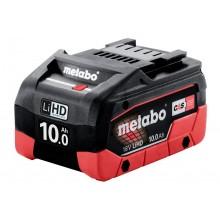 Metabo 625549000 LIHD Akumulátor 18 V 10,0 AH