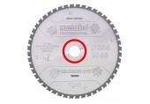 "Metabo 628056000 ""Precision cut wood - professional"" Pilový kotouč 315x30, z48 wz 15°"