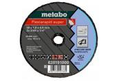 Metabo 630191000 Flexiarapid super Řezné kotouč pro nerezovou ocel 50x1,0x6,0