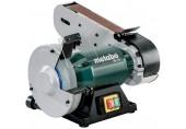 Metabo 601750000 BS 175 Pásová a talířová bruska 500 W
