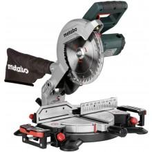 METABO KS 216 M Lasercut kapovací pila,1350 W, 120mm, 619216000