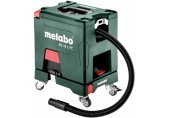 METABO AS 18 L PC Akumulátorový vysavač 18V, 2X5,2 AH LI-ION, nabíječka ASC 55, 602021000