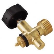 MEVA - jednocestný ventil PB W 21,8L - nástavec na 2kg láhev 2156UV