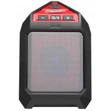 Milwaukee M12 JSSP-0 Bluetooth reproduktor 4933448380