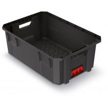 Kistenberg X BLOCK PRO Modulární přepravní box, 54,4x36,2x20 cm KXB604020C