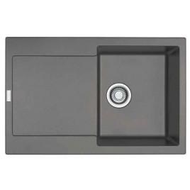 Franke Maris MRG 611Fragranitový dřez, šedý kámen 114.0284.846