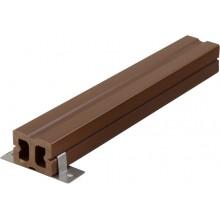 Podkladový hranol prken G21 4*3*300cm mat. WPC 6390998