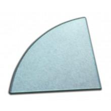 NOVASERVIS náhradní sklo rohové 0135,X