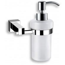 NOVASERVIS TITANIA ANET dávkovač mýdla chrom/sklo 66355,0