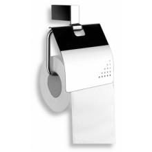 NOVASERVIS TITANIA KATE závěs toaletního papíru s krytem chrom 66538,0