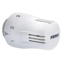 NOVASERVIS termostatická hlavice M30x1,5 230V, GT10
