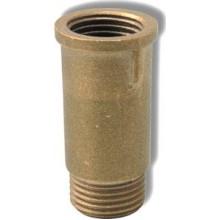 """NOVASERVIS Prodloužení kované 1/2""""x15 mm FT216/1515"""