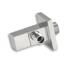 NOVASERVIS rohový ventil hranatý 1/2x3/8 CF3007/10