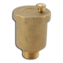 """NOVASERVIS automatický odvzdušňovací ventil 1/2"""" RA601/15"""