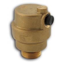"""NOVASERVIS automatický odvzdušňovací ventil 1/2"""" RA602/15"""