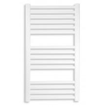 NOVASERVIS koupelnový radiator 600x1600mm rovný - bílý 600/1600/R,1